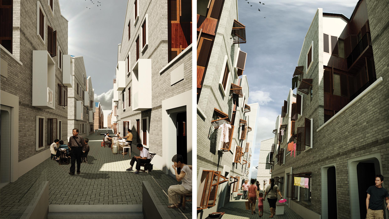 Urban Housing in Wuhan(16)