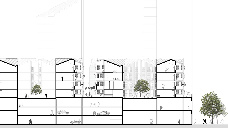 Urban Housing in Wuhan(17)