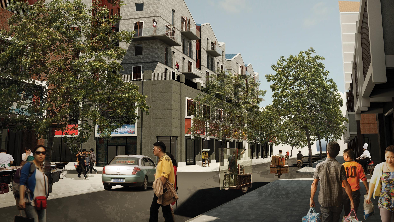 Urban Housing in Wuhan(22)