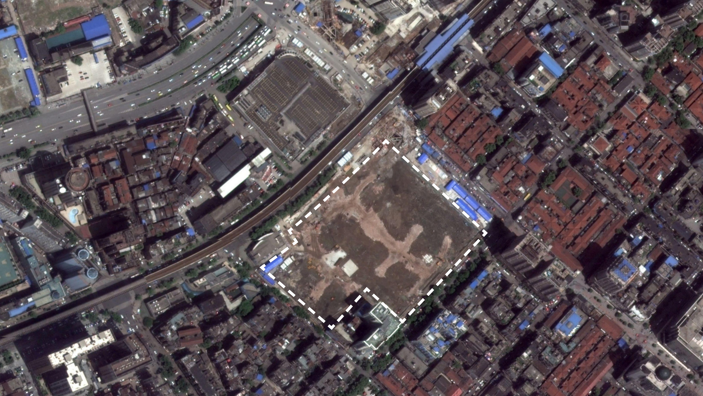 Urban Housing in Wuhan(7)