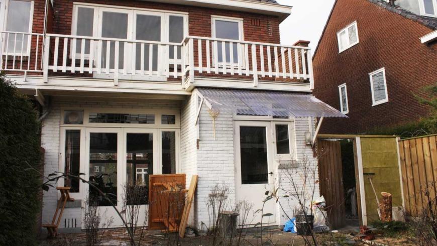 Renovatie Jaren 30 Woning (2)