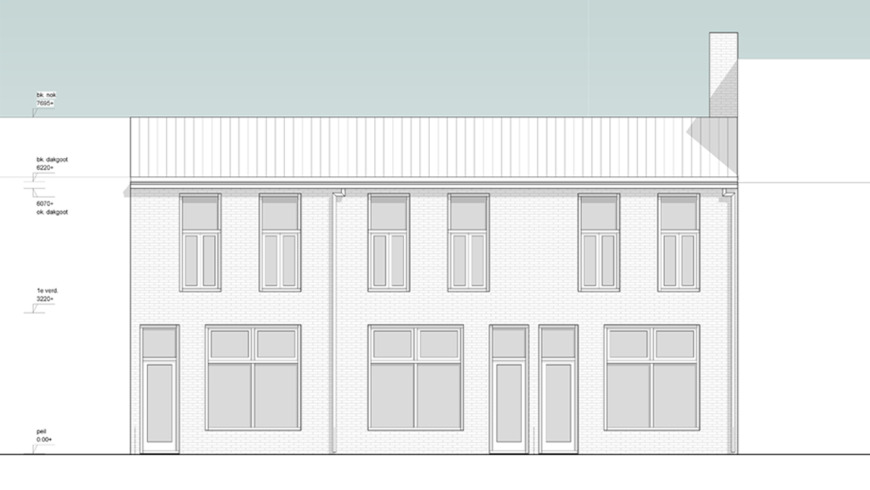 Opbouwen Lombokstraat  (3)